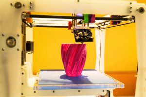 מה העתיד טומן בתחום מדפסות תלת המימד?