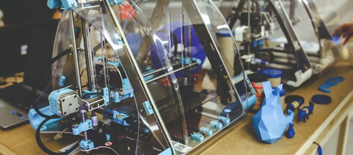 המדריך לשימוש בכל חומרי הגלם להדפסות תלת מימד