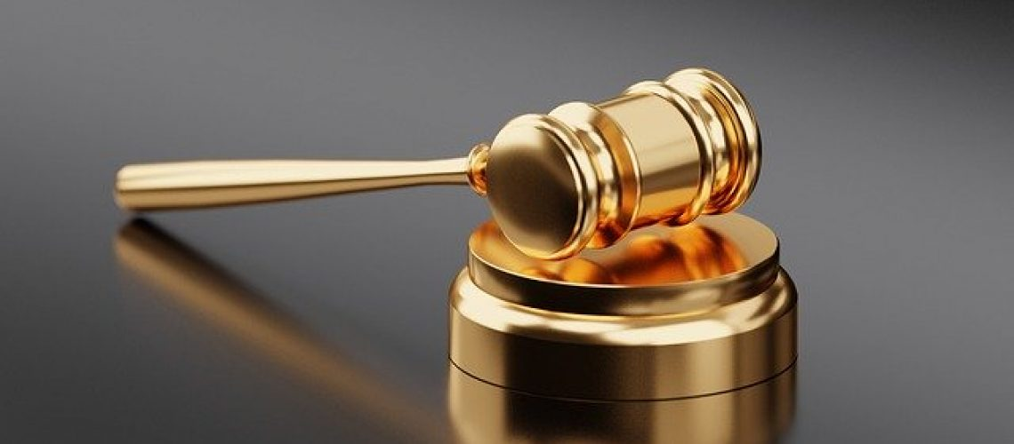 לימודי משפטים