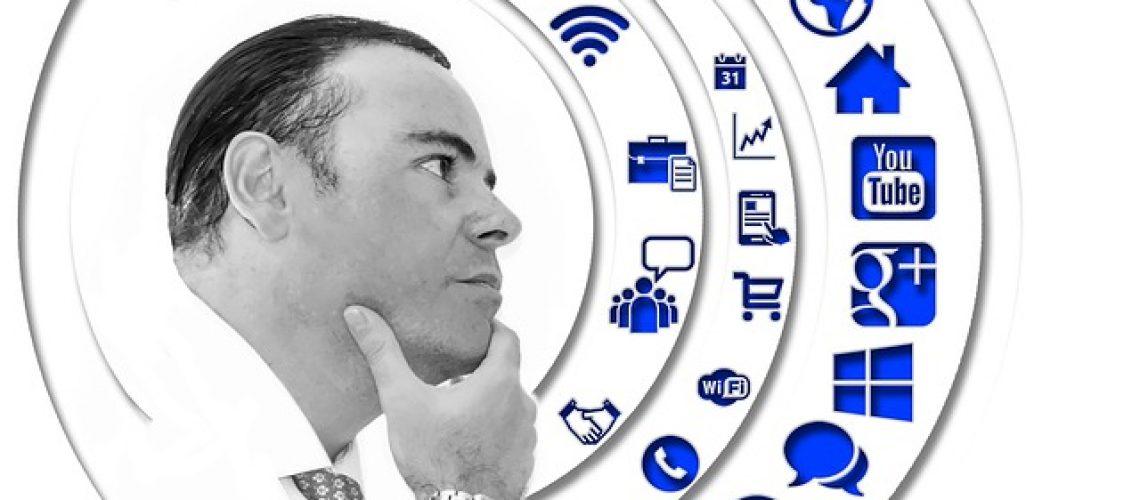לקדם אתרים באמצעות רשתות חברתיות