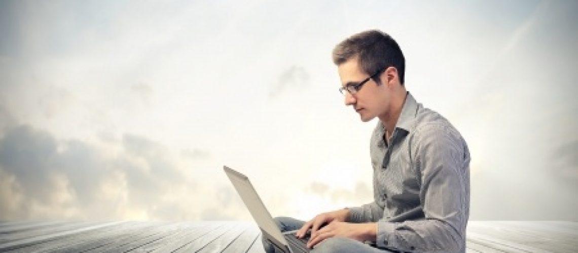 היתרון בעבודה עם שרתים לעסק שלכם