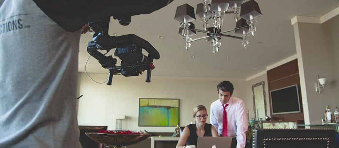 השלבים בהפקת סרטון תדמית לעסק